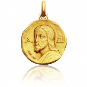 Medalla Cristo de las Catacumbas