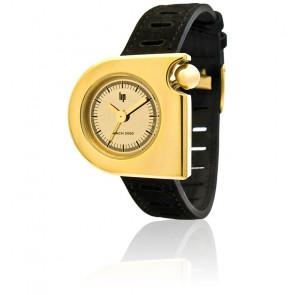 Reloj Roger Tallon Mach 2000 Marquise Oro
