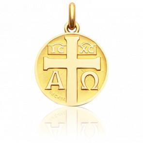 Medalla Alfa-Omega