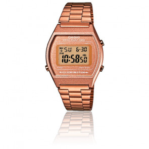 Casio Collection - B640WC-5AEF - Cobre