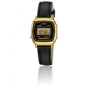 Casio Collection - LA670WEGL-1EF - Dorado