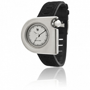 Reloj Roger Tallon Mach 2000 Marquise Cromo Mirror