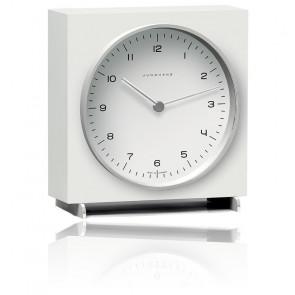 Reloj Max Bill 363/2210.00 Tischuhr 30 Cuarzo