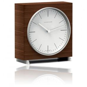 Reloj Max Bill 383/2201.00 Tischuhr 30 radio-pilotado