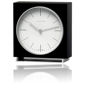 Reloj Max Bill 383/2202.00 Tischuhr 30 radio-pilotado