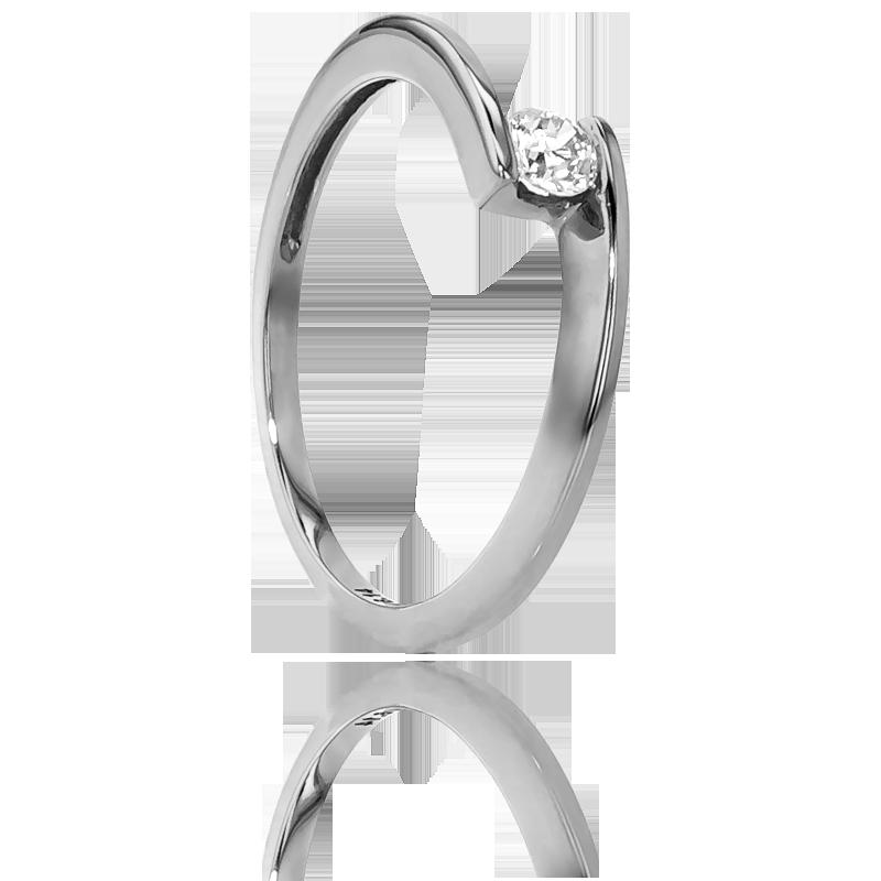 9af7fb637267 Anillos de Compromiso de oro y diamantes (Envío gratis) - Ocarat