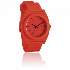 The Time Teller P Naranja- A119 1156