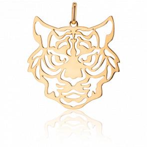 Colgante Tigre Dorado