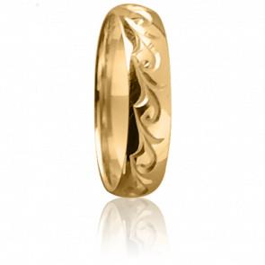 Alianza Majesté Oro Amarillo