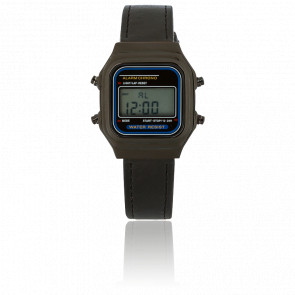 Reloj Black Vintage