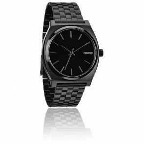 Reloj The Time Teller Negro - A045 001