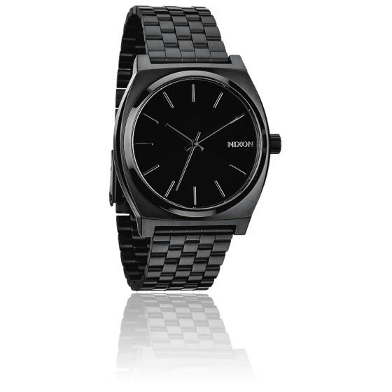 d6037554dabc Reloj The Time Teller Negro - A045 001- Nixon - Ocarat