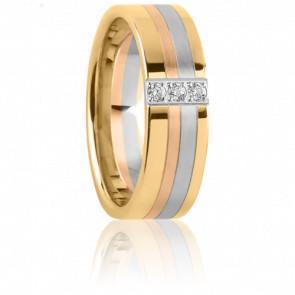 Alianza Protée 3 Oros y diamantes