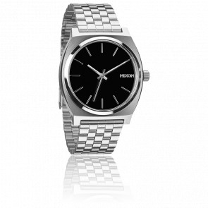 Reloj Time Teller Negro- A045 000