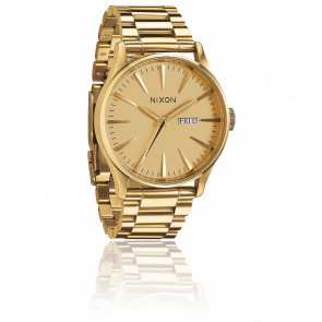 Reloj The Sentry SS All Gold - A356 502