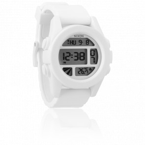 Reloj The Unit White  A197-100