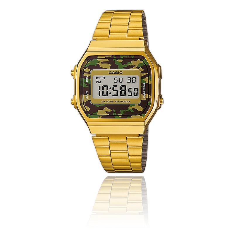 bcb12ca72d8b reloj casio gold