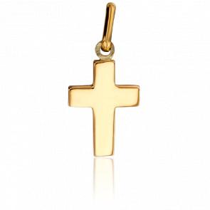 Colgante Cruz 10 x 13 mm Oro Amarillo