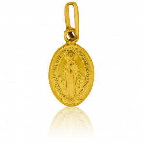 Medalla Virgen Milgrosa