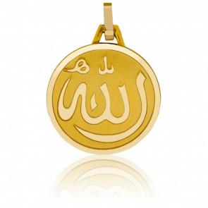 Medalla Alá