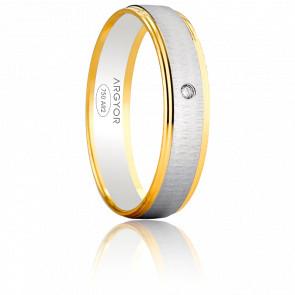 Alianza Alexa 2 Oros y Diamante 4,50 mm