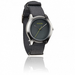 Reloj The Mod Charcoal - A 348-147
