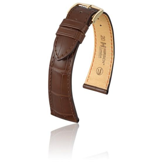 Correa Reloj London Marrón Mate - Ancho 21 mm 4992f41c0276