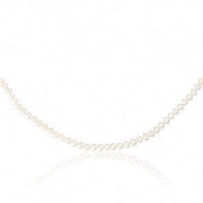 Collar Perlas Ø3,50-4 mm