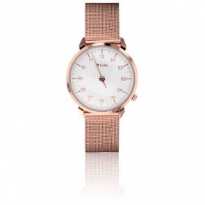 Reloj Oro Rosa Love