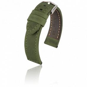Correa Terra Verde - Ancho 22mm