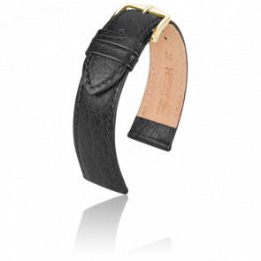 Correa Highland Negro - Ancho 16 mm