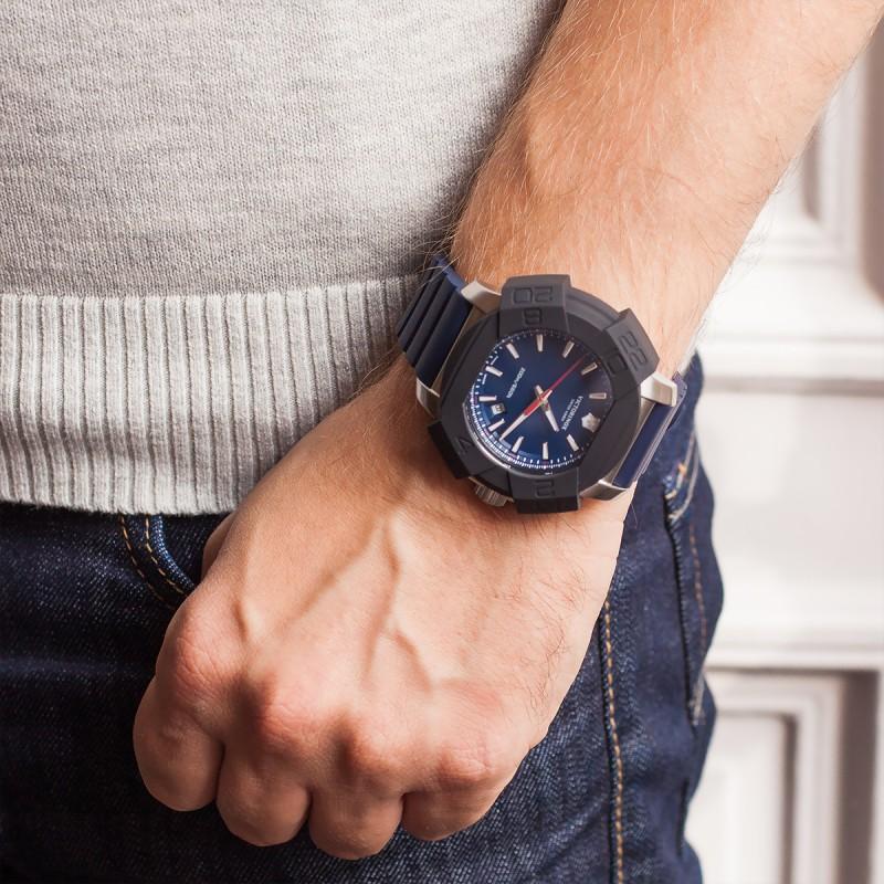 Reloj Victorinox I N O X Bleue 241688 1 Ocarat