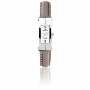 Reloj Lingot Nácar y Diamantes 1055/89TA