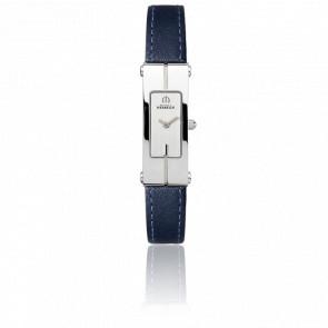Reloj Lingot Acero Correa Azul 1055/12
