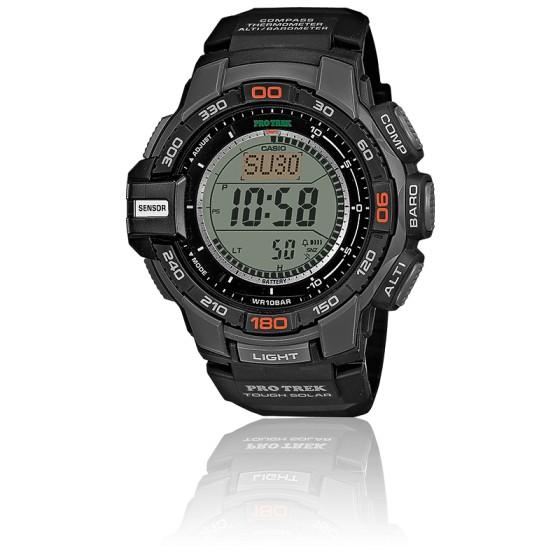 392bca7cb424 Reloj Casio Pro Trek PRG-270-1ER - Ocarat