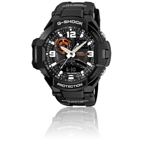 Shock 1000 Ocarat Casio Reloj G 1aer Premium Ga klOPwZXuiT
