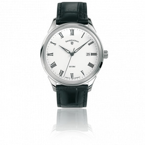 Reloj Erhard Junghans Tempus Automatic 028/4720.00