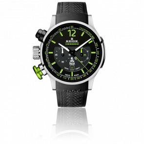 Reloj Chronodakar 2015 Limited Edition 10303 TIN NV