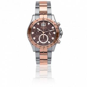 Reloj Newport Trophy Cuarzo 36670/BTR48