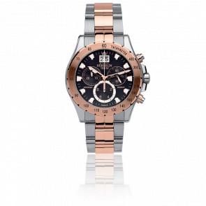 Reloj Newport Trophy Cuarzo 36670/BTR14