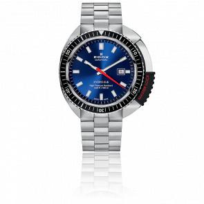 Reloj Hydro-Sub Auto Blue
