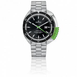 Reloj Hydro-Sub Quartz Green