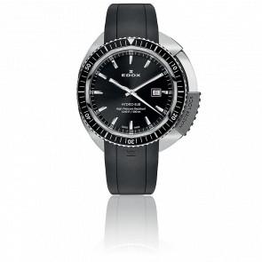 Reloj Hydro-Sub Quartz Grey Caucho