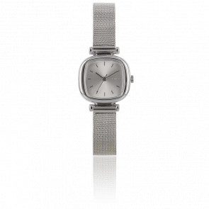 Reloj Moneypenny Royale - Silver
