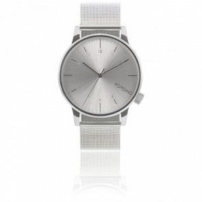 Reloj Winston Royal -Silver