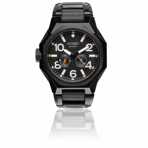 Reloj The Tangent All Black A397-001