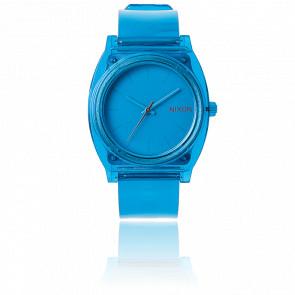 Reloj The Time Teller P Translucent Blue - A119 1781