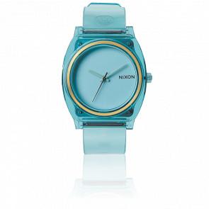 Reloj The Time Teller P Translucent Mint - A119 1785