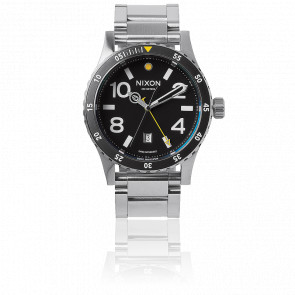 Reloj The Diplomat SS Black - A277-000