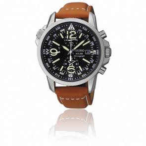Reloj Sport Solar Cronógrafo SSC081P1